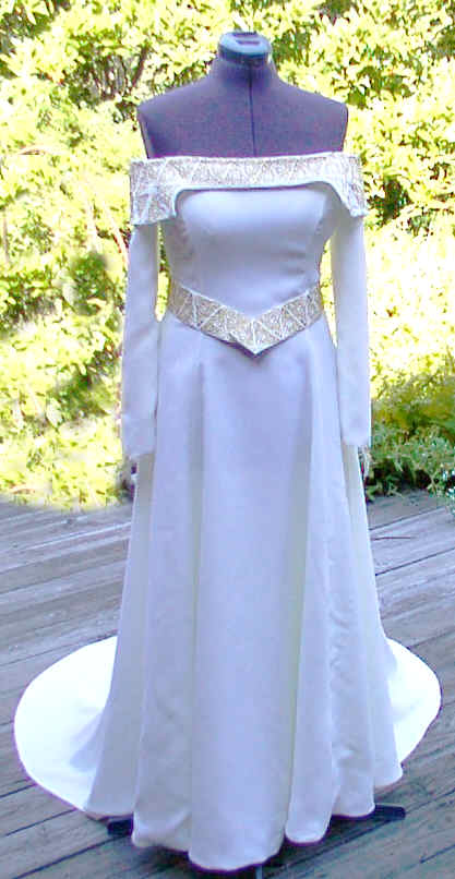 Awesome Traditional Celtic Wedding Dresses Ideas - Styles & Ideas ...