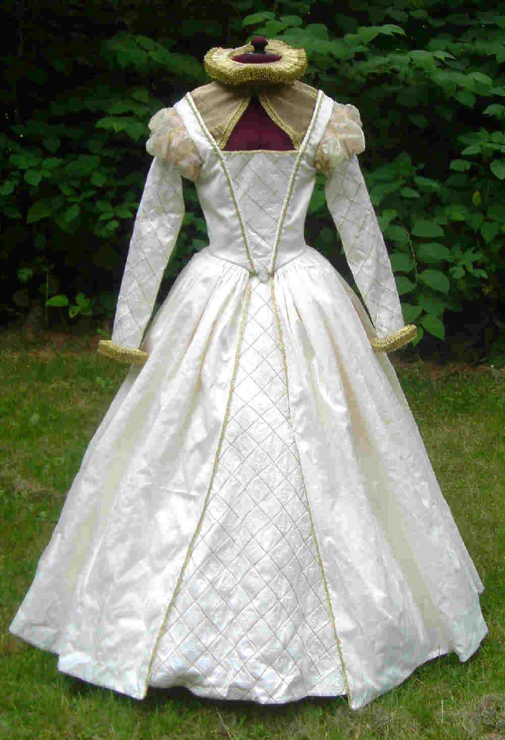 1500s Style Wedding Dresses - Wedding Dresses In Redlands